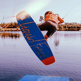 Image of Shark Wake Park 561